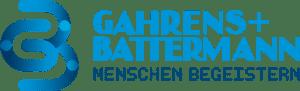 Gahrens und Battermann Logo