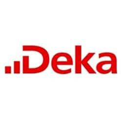 Referenz Deka Logo