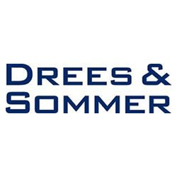 Referenz Drees & Sommer Logo