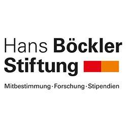 Referenz Hans Böckler Stiftung Logo