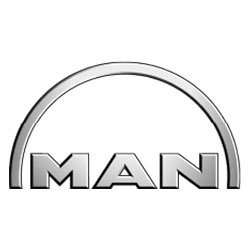 Referenz MAN Logo