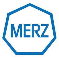 Referenz Merz Logo