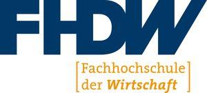 FHDW - Fachhochschule der Wirtschaft Nordrhein-Westfalen GmbH