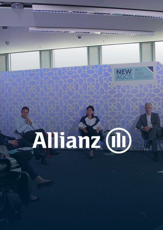 Allianz Leadership Week