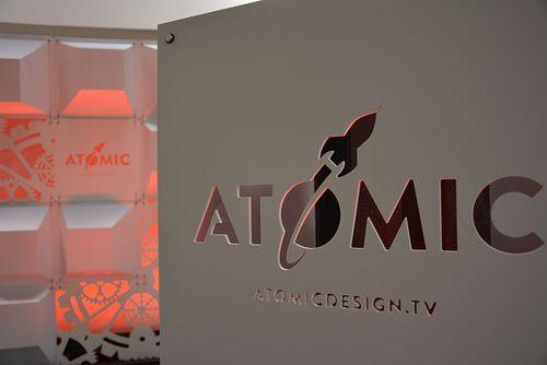 ATOMIC Rental Solutions: G+B ist exklusiver Deutschland-Partner