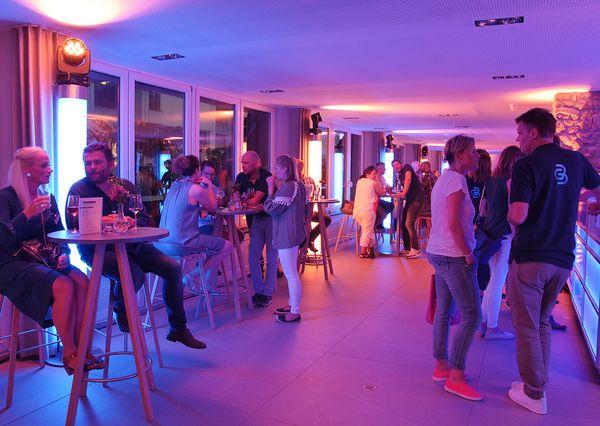 G+B End of Summer Köln Bar