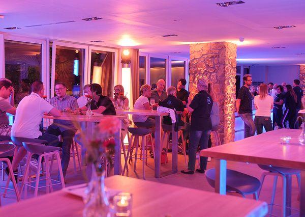 G+B End of Summer Köln Versammlung