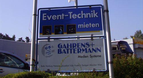 GAHRENS + BATTERMANN expandiert