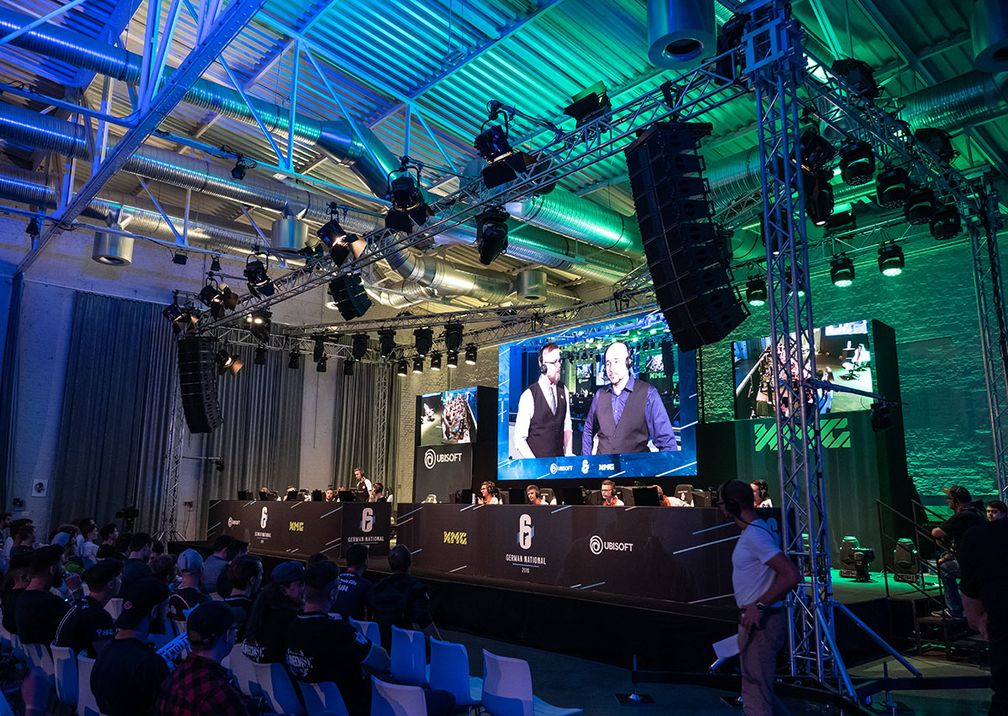 Gamescom 2019 Ubisoft