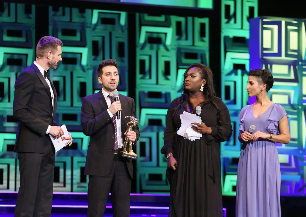 Hessischer Film- und Kinopreis Redner 2017