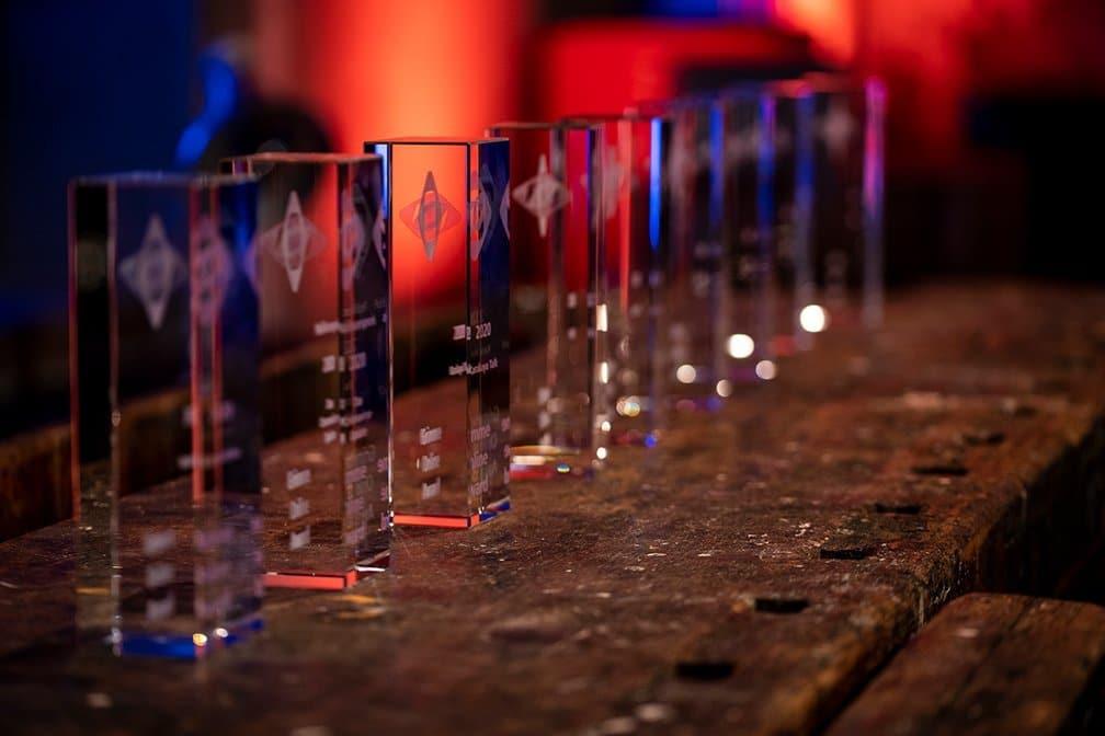 Grimme Online Award 2020 Awards