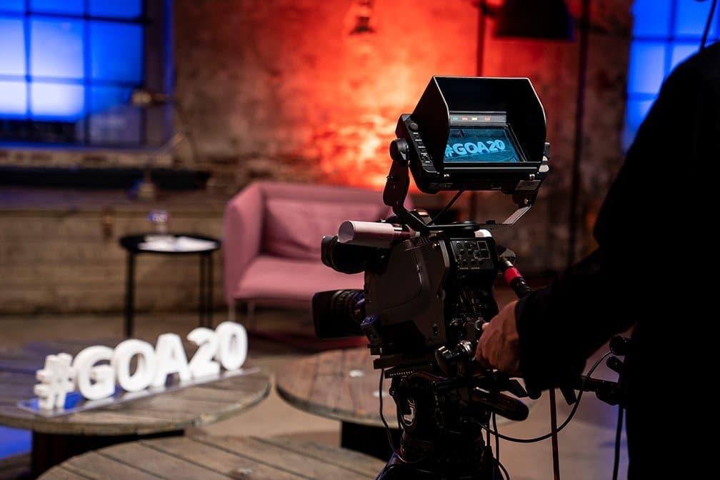 Grimme Online Award 2020 Regie