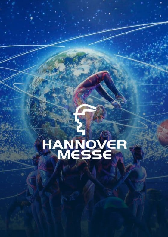 Hannover Messe Eröffnung
