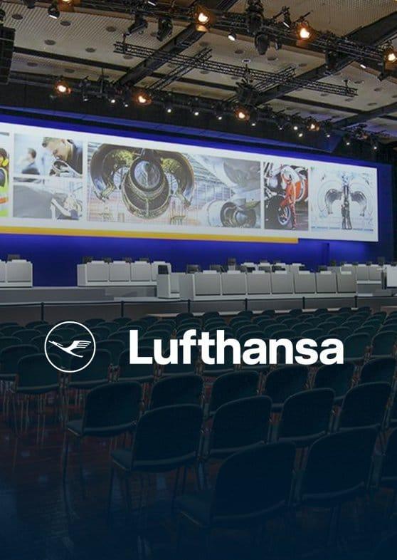 Lufthansa AG Hauptversammlung
