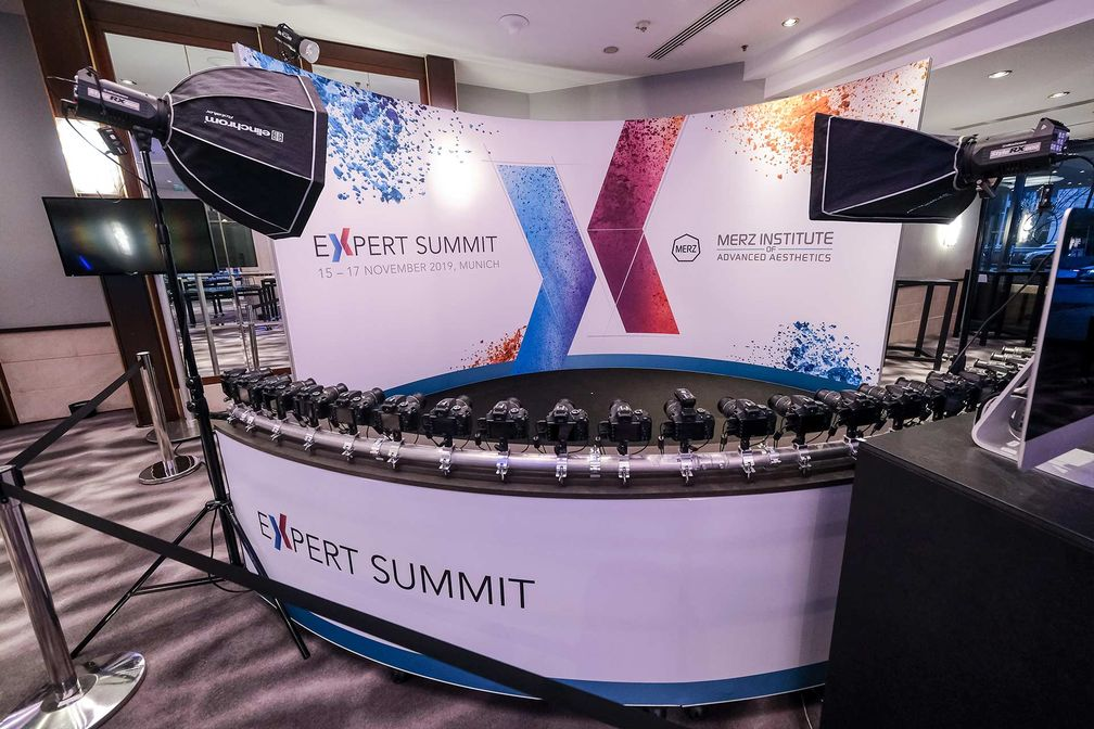 Merz Expert Summit Studio