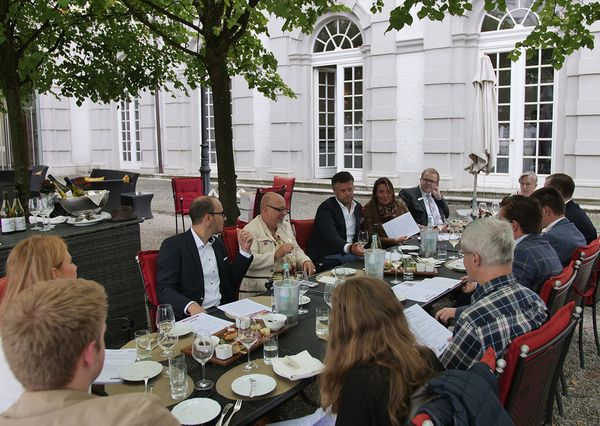 Refrather Weinfest Essen