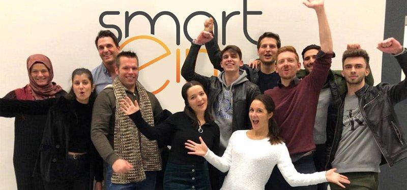 smarteins Team Foto