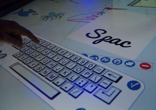 Space Café: Eine digitale Workshop-Methode