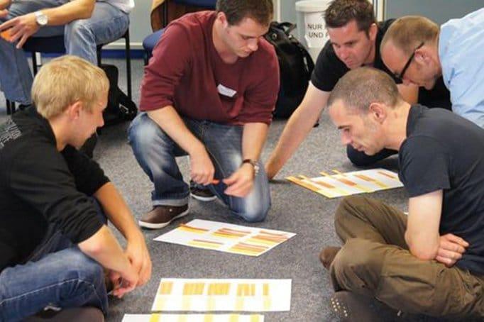 Prüfungsvorbereitung AZUBIS: Fachkraft für Veranstaltungstechnik