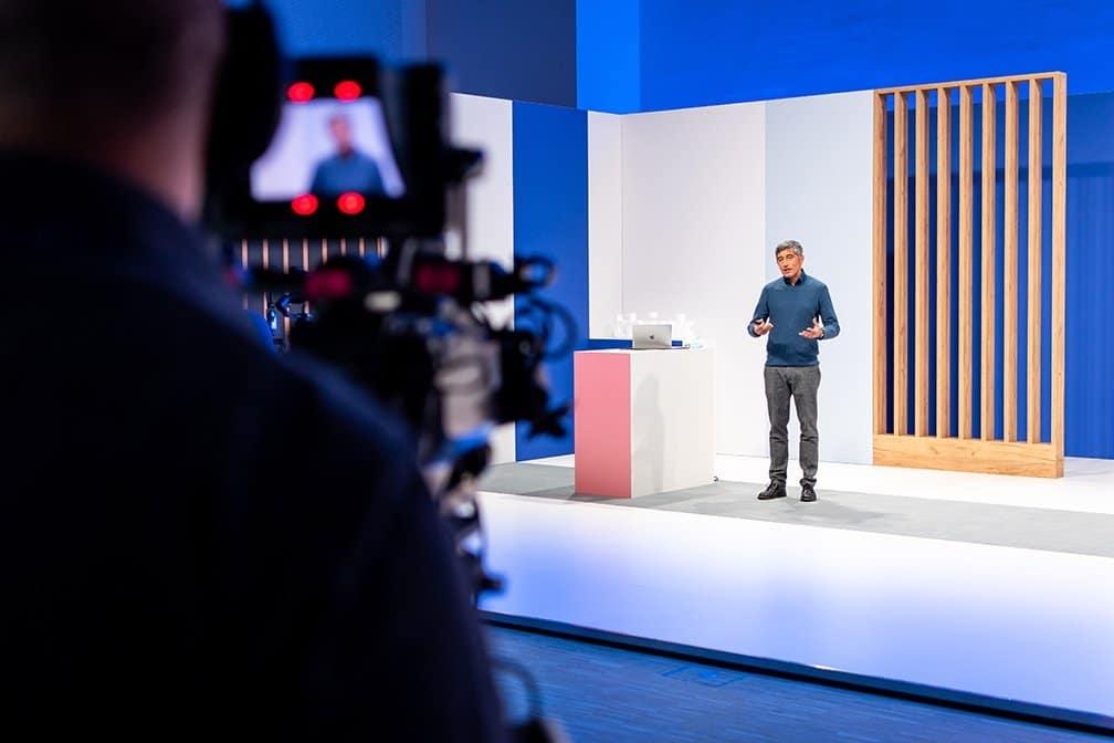 IBM Think Digital Summit Digital Event Streaming