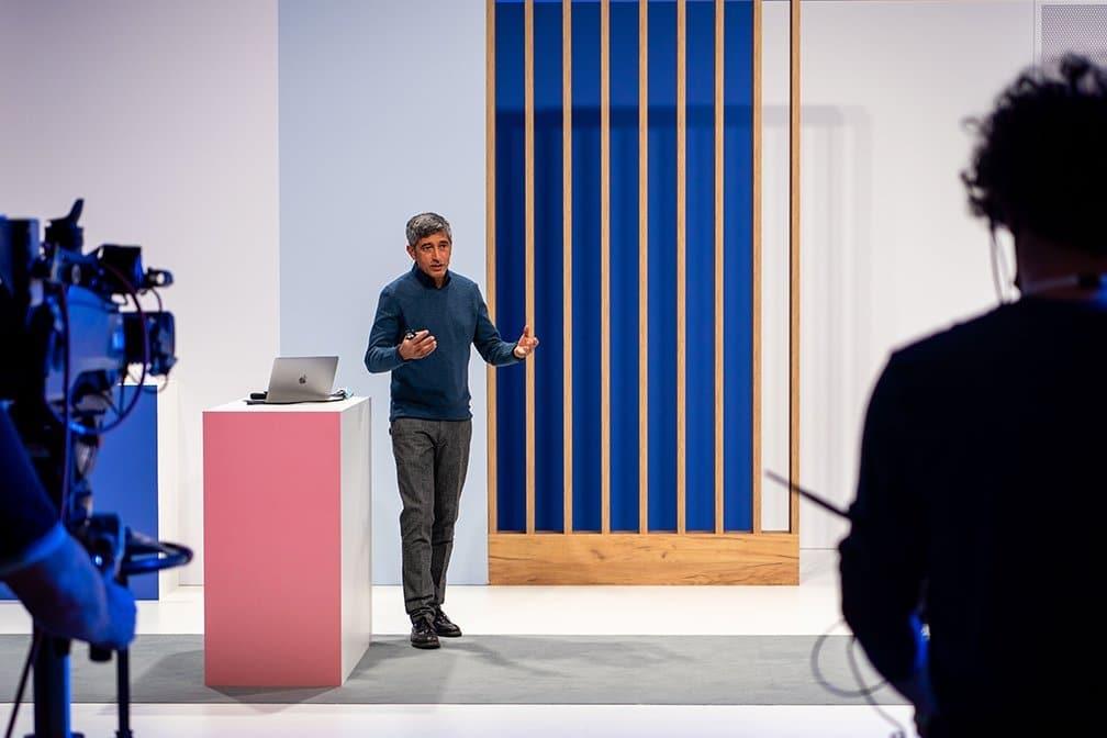IBM Think Digital Summit Digital Moderator