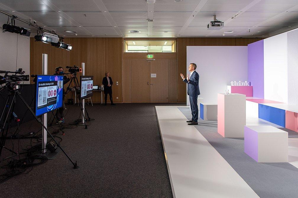IBM Think Digital Summit Digital Streaming