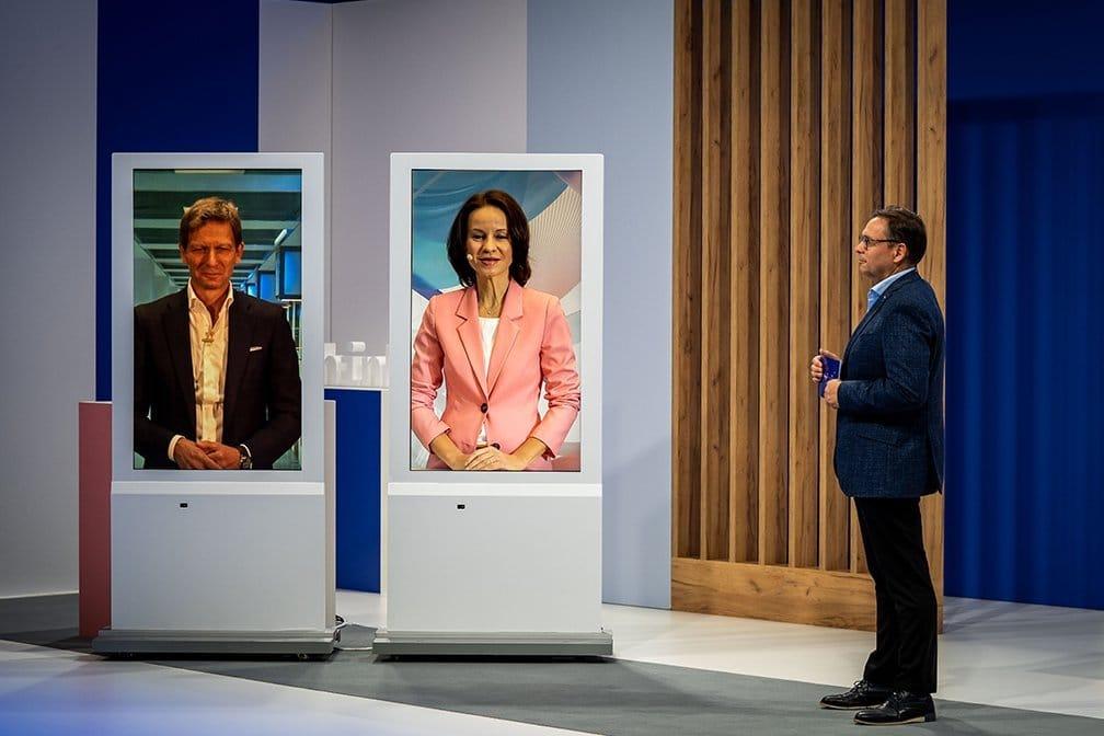 IBM Think Digital Summit Digital
