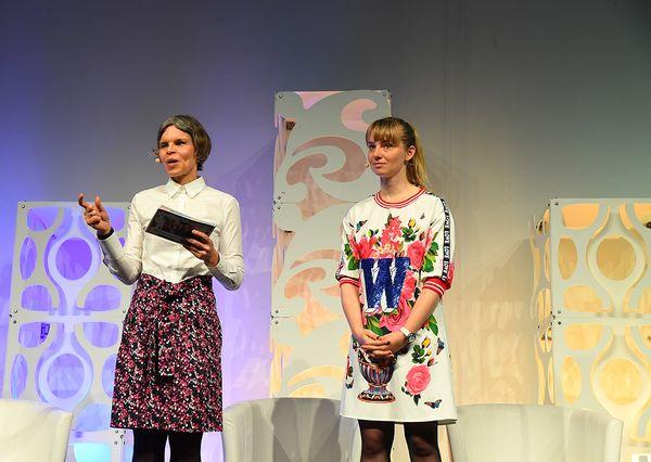 IMEX 2019 Kerstin Wünsch She Means Business
