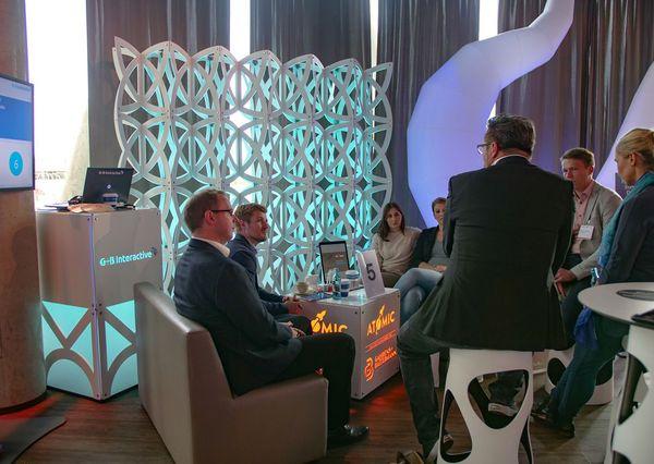MEET GERMANY Forum G+B ATOMIC Meeting
