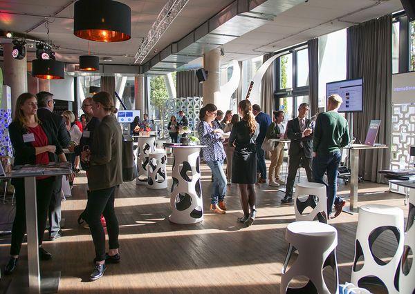 MEET GERMANY Forum Networking