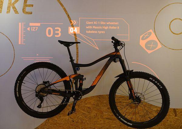 Prolight + Sound NEC Bike