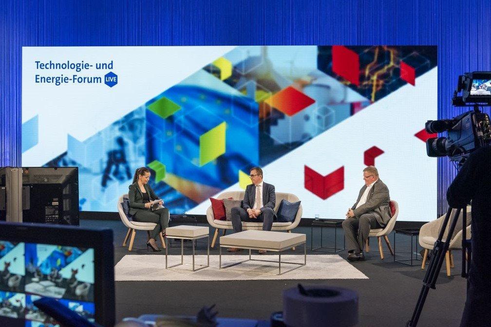 ISH digital 2021 Technologieforum
