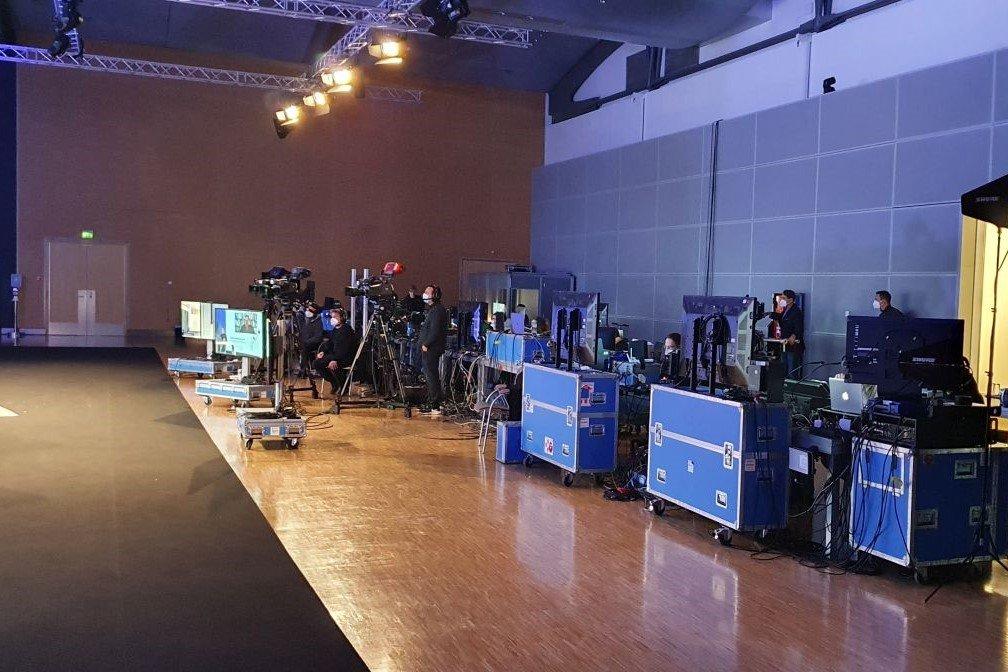 ISH digital 2021 Messe Frankfurt Technik