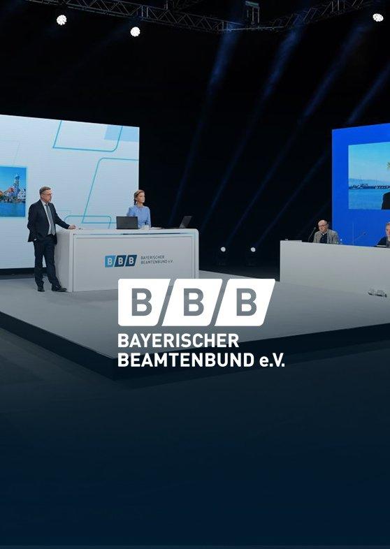 Bayerischer Beamtenbund