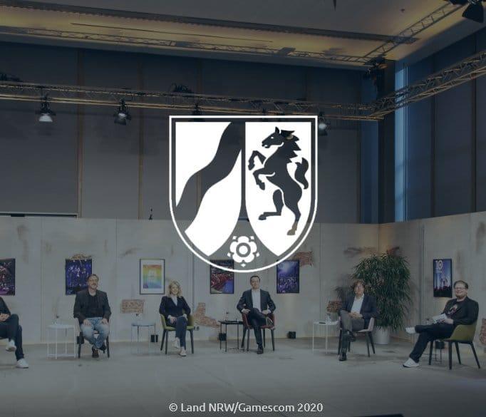 Event Location Berlin Landesvertretung NRW