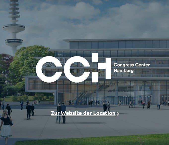 Event Location Hamburg CCH