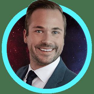 Event 2025 Speaker Philipp Ferger