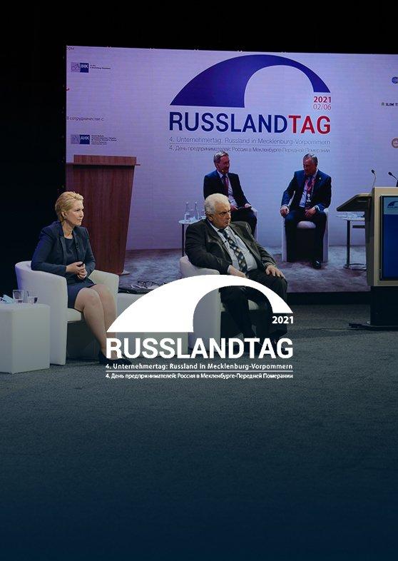 Russlandtag 2021
