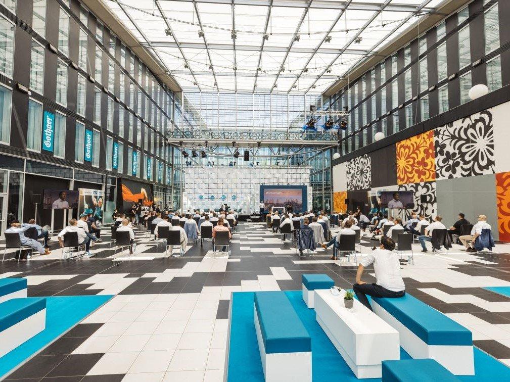Gothaer Versicherung Topseller Forum Ansicht