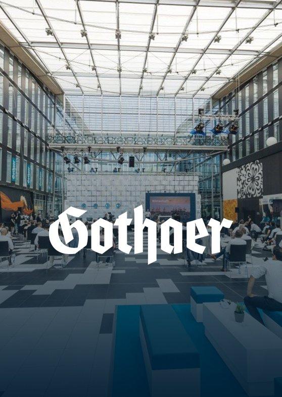 Gothaer Versicherung hybrides Topseller Forum